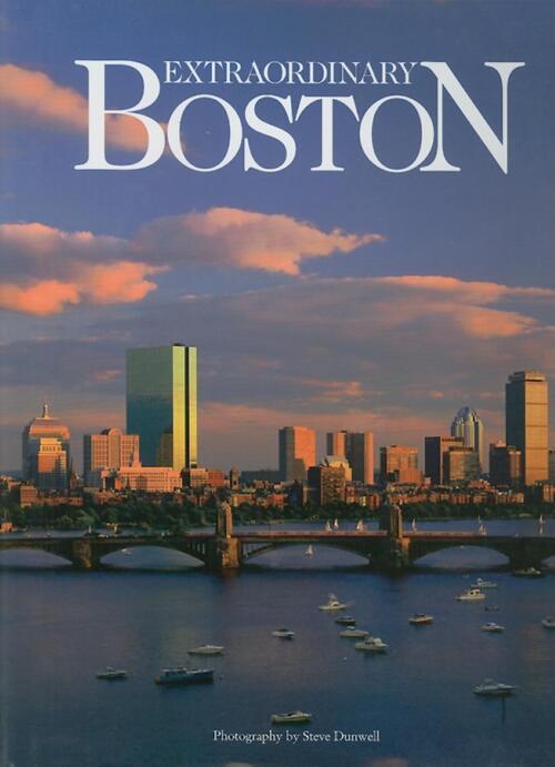 Afbeelding van Extraordinary Boston