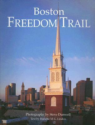 Afbeelding van Boston Freedom Trail