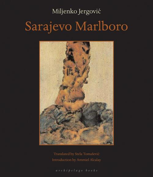 Afbeelding van Sarajevo Marlboro