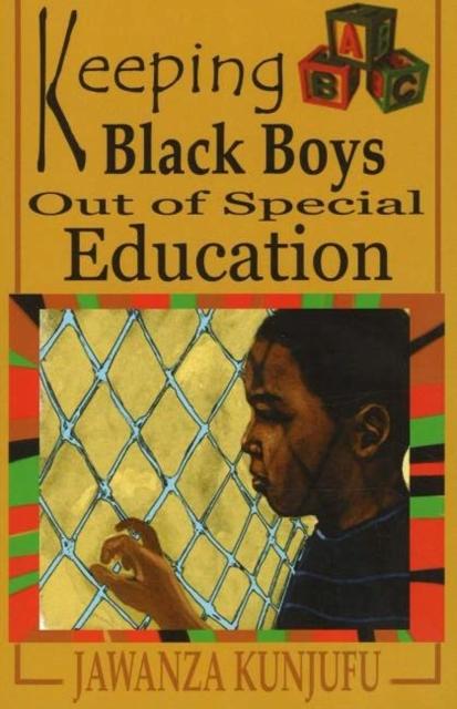 Afbeelding van Keeping Black Boys Out of Special Education