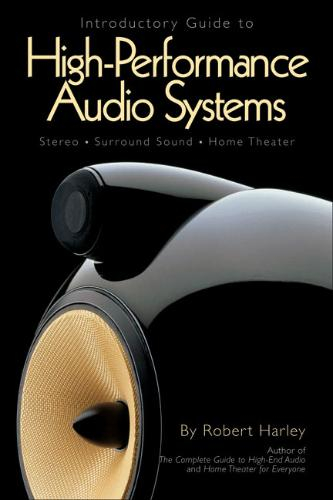 Afbeelding van Introductory Guide to High-Performance Audio Systems