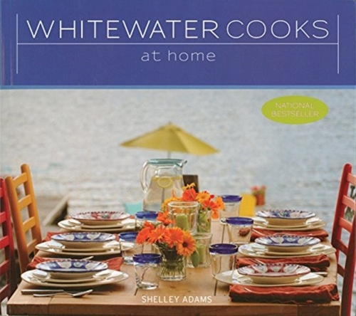 Afbeelding van Whitewater Cooks at Home