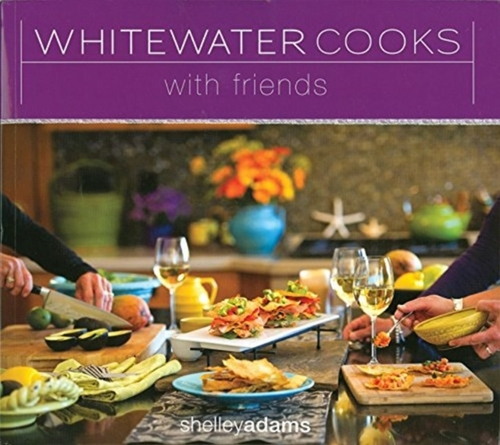 Afbeelding van Whitewater Cooks with Friends