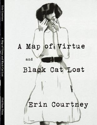 Afbeelding van A Map of Virtue and Black Cat Lost