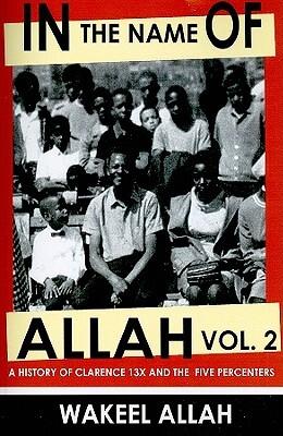 Afbeelding van In the Name of Allah