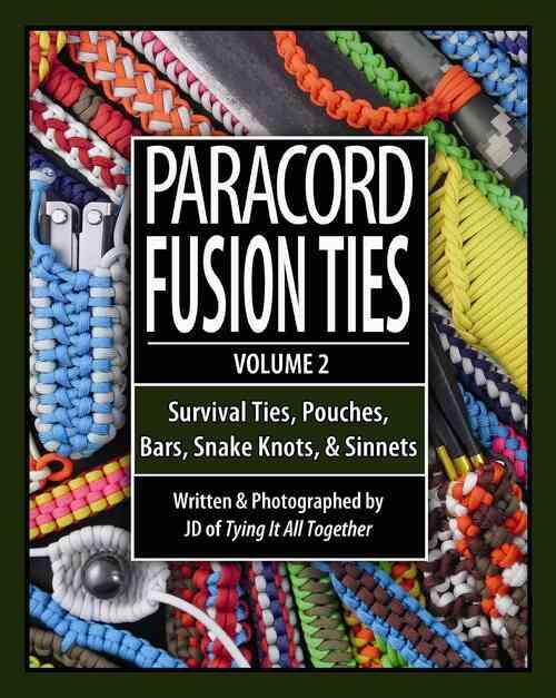 Afbeelding van Paracord Fusion Ties