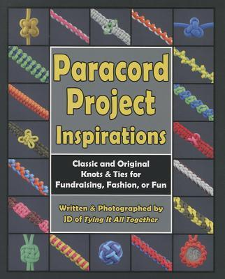 Afbeelding van Paracord Project Inspirations