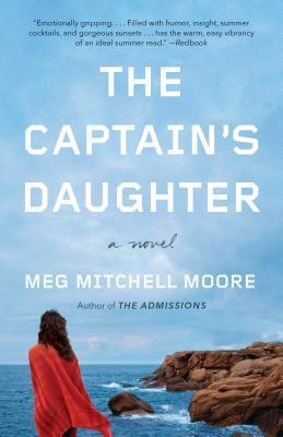 Afbeelding van The Captain's Daughter