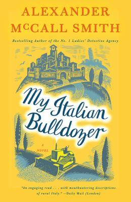 Afbeelding van My Italian Bulldozer