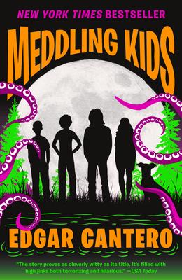 Afbeelding van Meddling Kids
