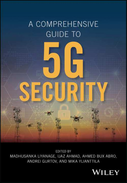 Afbeelding van A Comprehensive Guide to 5G Security
