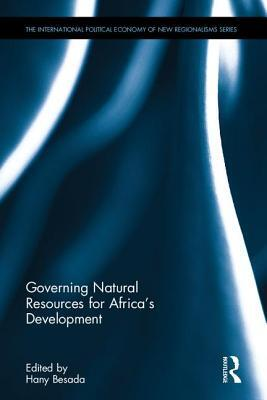 Afbeelding van Governing Natural Resources for Africa's Development