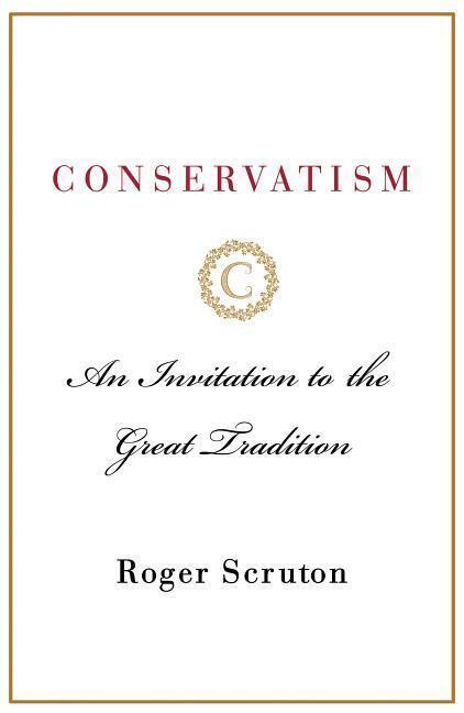 Afbeelding van Conservatism