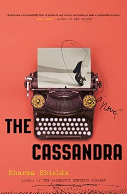 Cassandra - Sharma Shields