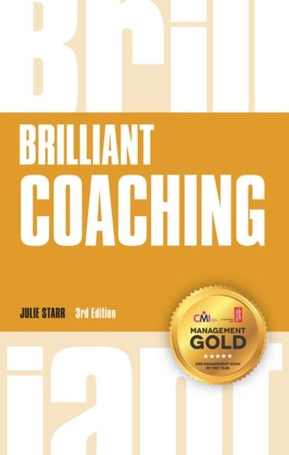 Afbeelding van Brilliant Coaching 3e