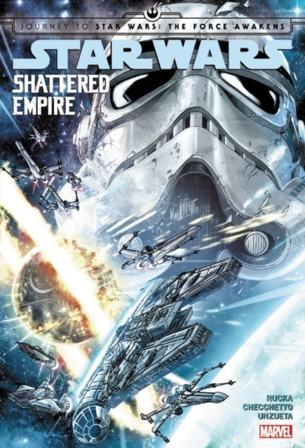 Star Wars: Journey To Star Wars: The Force Awakens - Shattered Empire kopen