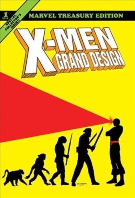 X-Men Grand Design 1 kopen