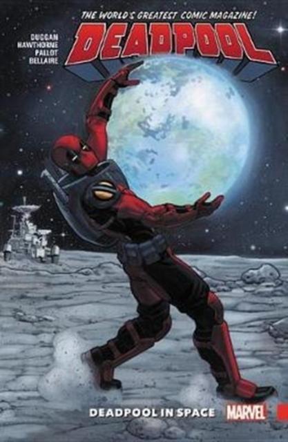 Deadpool World's Greatest 9 kopen
