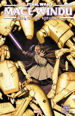 Star Wars: Jedi Of The Republic - Mace Windu kopen