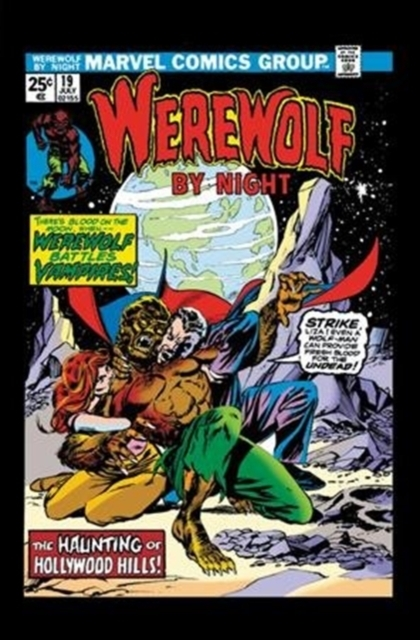 Werewolf by Night the Complete Collection 2 kopen