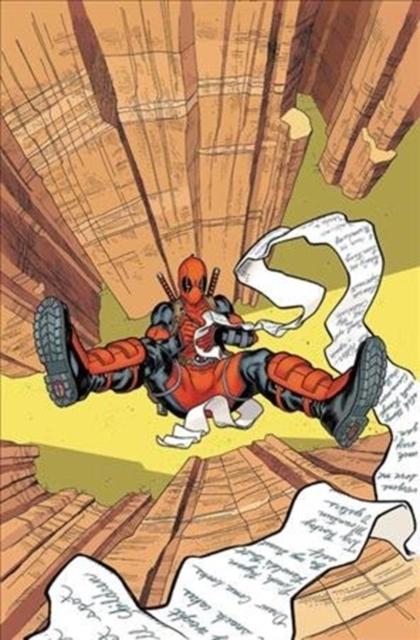 The Despicable Deadpool 2 kopen