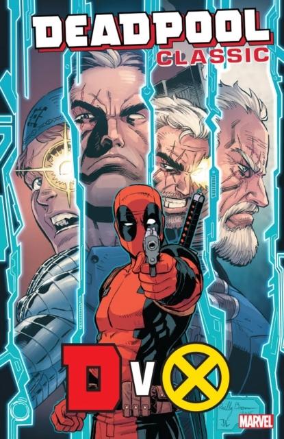Deadpool Classic Vol. 21: Dvx kopen