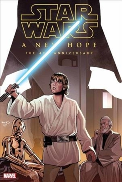 Star Wars: A New Hope - The 40th Anniversary kopen