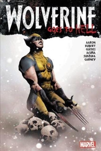 Wolverine Goes to Hell Omnibus kopen