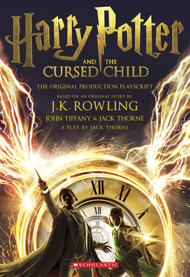 Afbeelding van Harry Potter and the Cursed Child