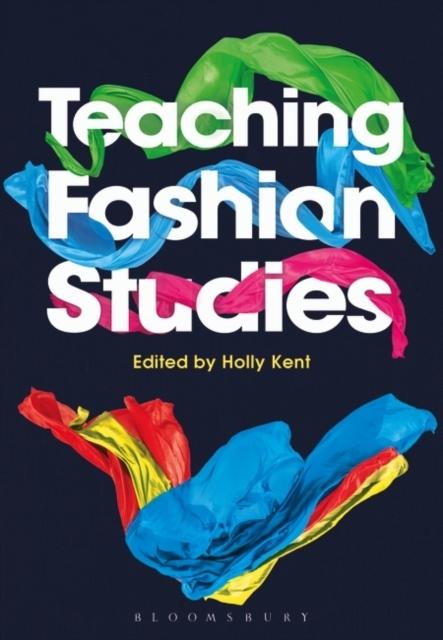 Afbeelding van Teaching Fashion Studies