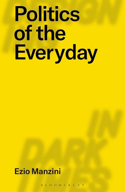 Afbeelding van Politics of the Everyday