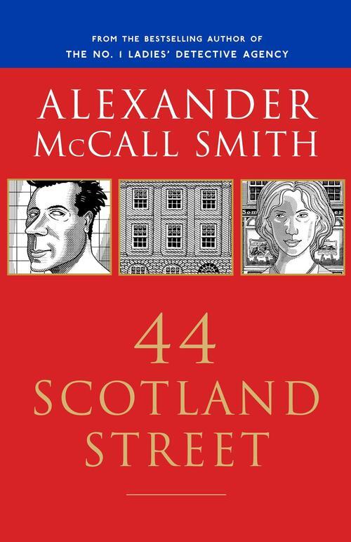 Afbeelding van 44 Scotland Street