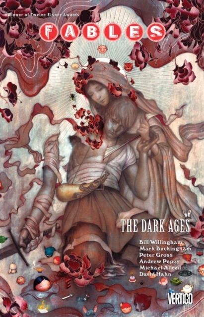 Fables (12): The Dark Ages kopen