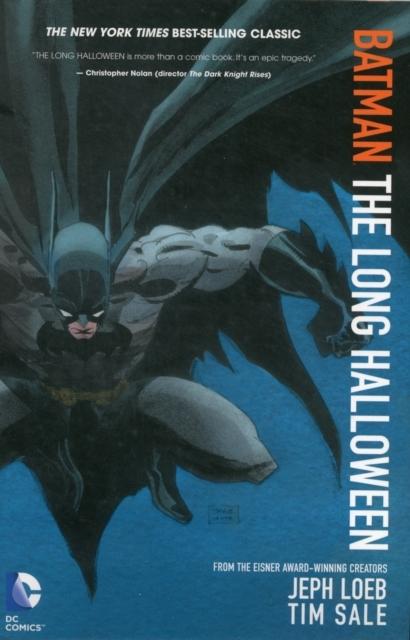 Batman: The Long Halloween kopen