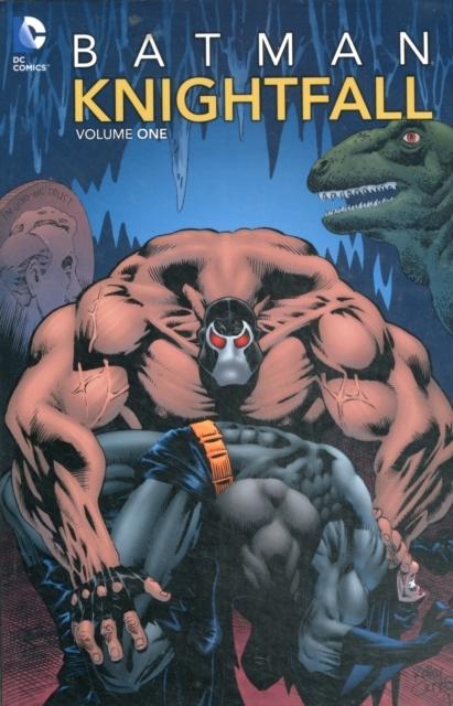 Batman: Knightfall (01) kopen
