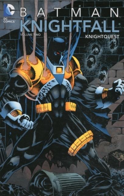 Batman: Knightfall (02): Knightquest kopen