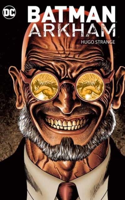 Batman Arkham: Hugo Strange kopen