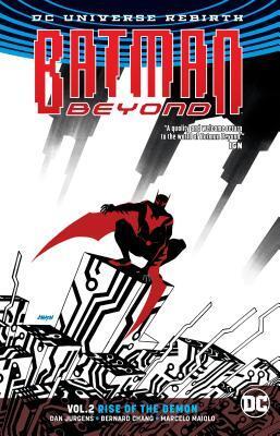 Batman Beyond Volume 2 kopen