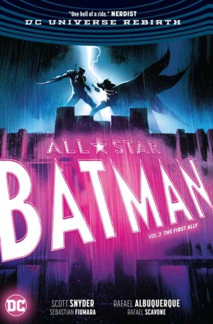 All-Star Batman Volume 3 kopen