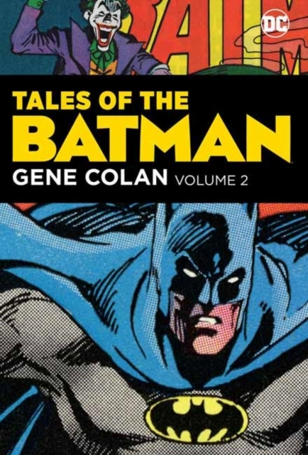Tales of the Batman 2 kopen