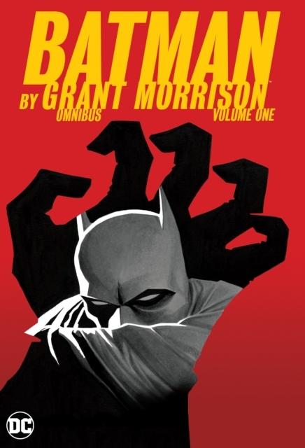 Batman by Grant Morrison Omnibus 1 kopen