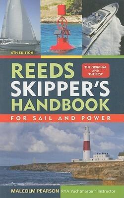 Afbeelding van Reeds Skipper's Handbook
