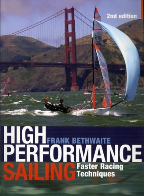 Afbeelding van High Performance Sailing