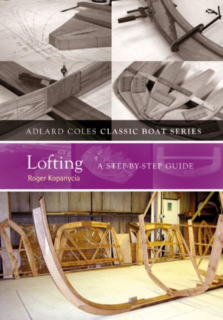 Afbeelding van Lofting a Boat