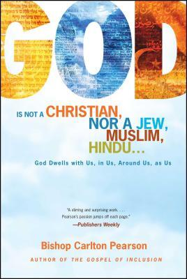 Afbeelding van God Is Not a Christian, Nor a Jew, Muslim, Hindu...