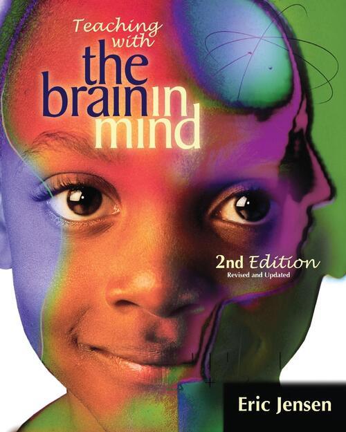 Afbeelding van Teaching with the Brain in Mind