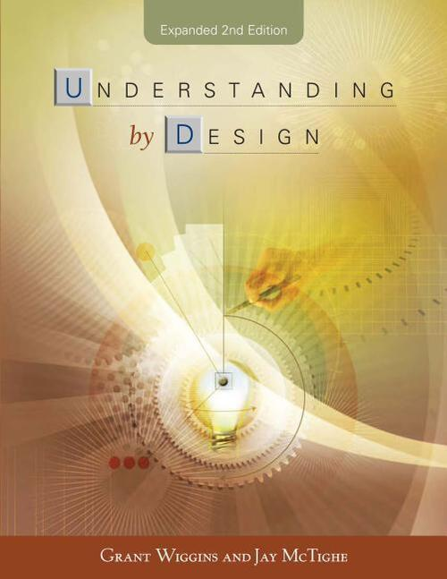 Afbeelding van Understanding by Design, Expanded 2nd Edition