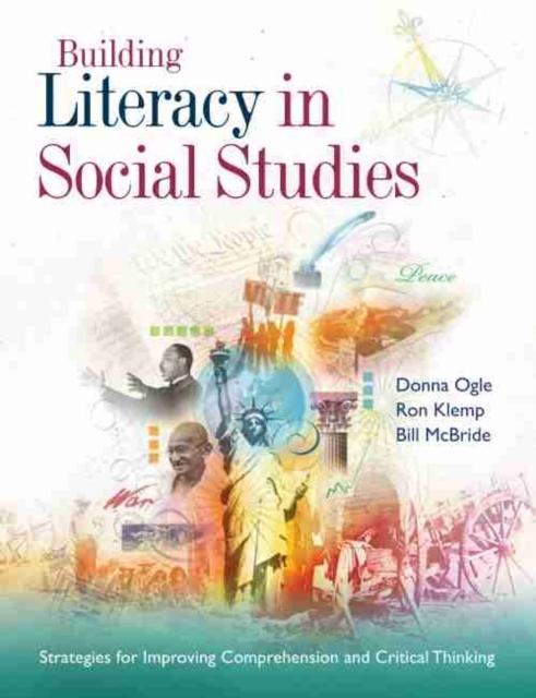 Afbeelding van Building Literacy in Social Studies
