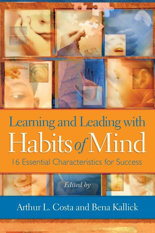 Afbeelding van Learning and Leading with Habits of Mind