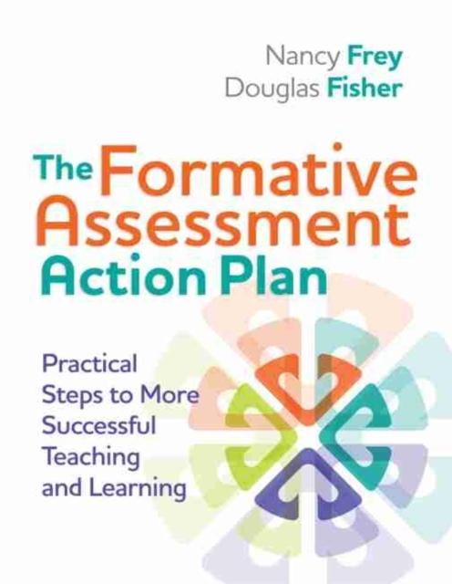 Afbeelding van The Formative Assessment Action Plan